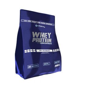 FitWhey Whey Protein 100 2kg