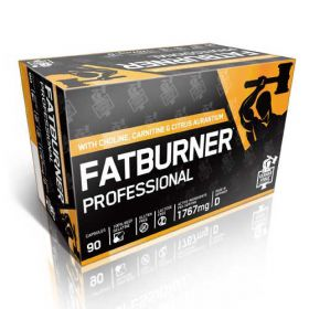 Fat Burner Professional 90cps by German Forge