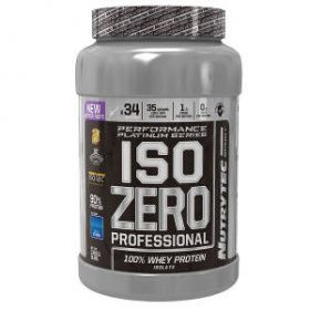 Iso Zero Professional 1,36kg by Nutrytec