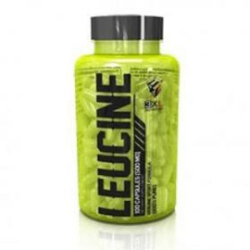 Leucine 500 100caps by 3XL Nutrition