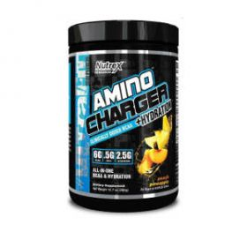 Amino Charger Hydration 360g by Nutrex