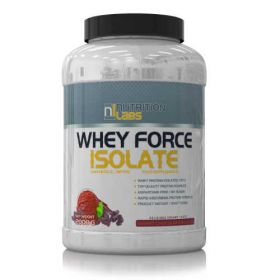 Whey Force Isolate 2Kg
