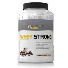 Whey Strong 2,27Kg