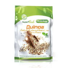 Quinoa Superfood 300g by Quamtrax Nutrition