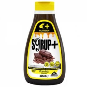 Syrup+ 425ml by + Nutrition