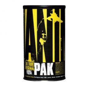 Animal Pak USA 44 paks