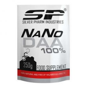 Nano 100% DAA 250g by Silver Pharm Industries