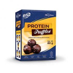 Tartufi Proteici 80g by 6PAK Nutrition