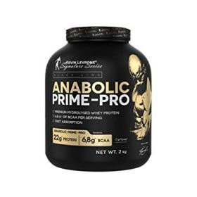Anabolic Prime Pro 2Kg Kevin Levrone Series