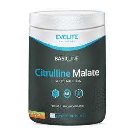 Citrulline Malate Pure 300g Evolite Nutrition