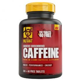 Core Series Mutant Caffeine 240cps Mutant