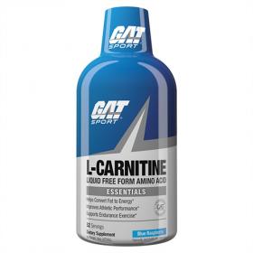 Essentials L-Carnitine Liquid 1500 473ml