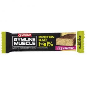 Gymline Muscle Protein Bar 27% 45g by Enervit