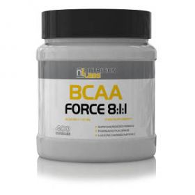 Nutrition Labs Bcaa Force 8:1:1 400cps
