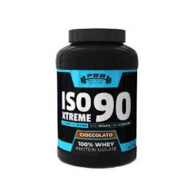 Iso Xtreme 90 2,27Kg by PBB Pro Bodybuilding