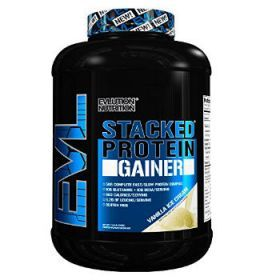 Stacked Protein Gainer 3,2Kg