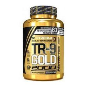TR-9 Gold 120 cps Nutrytec Sport