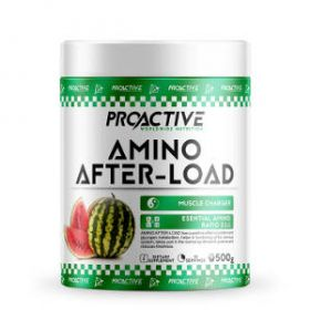 Amino After Load 500g by ProActive Nutrition
