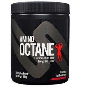 Amino Octane 196g Universal Nutrition