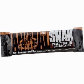 Animal Snack Bar 94g Universal Nutrition