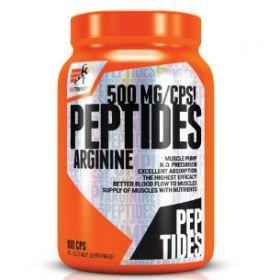 Arginine Peptide 100cps Extrifit Nutrition