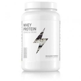 Battery Whey Protein 800g