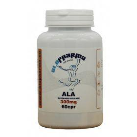 ALA Sustained Release 300mg 60cpr Blu Pharma