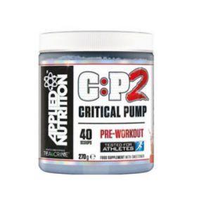 C:P2 Critical Pump 270g Applied Nutrition