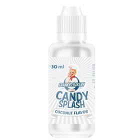 Candy Splash Flavor 30ml by Franky's Bakery