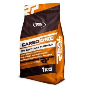 Carbo One 1Kg by Real Pharm
