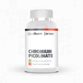 Cromo Picolinato 200mcg 60cps GymBeam