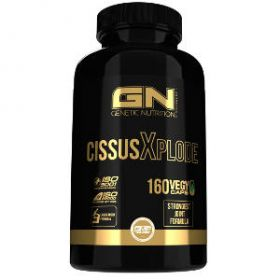 Cissus Xplode 160cps by Genetic Nutrition