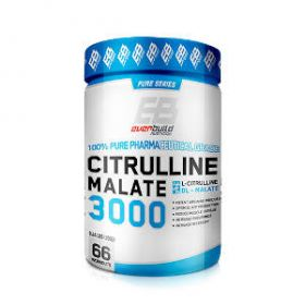 Everbuild Citrulline Malate 3000 200g