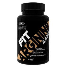 Fit Arginine AKG 90cps by Galaxy Nutrition