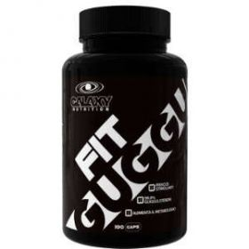 Fit Guggul 100cps by Galaxy Nutrition