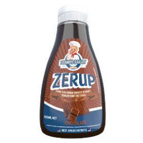 Zero Syrup 425ml by Franky's Bakery