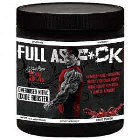 Full As Fuck 360g by 5% Nutrition