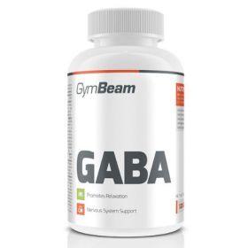 GymBeam Gaba 500mg 120cps