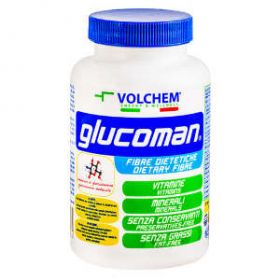 Glucoman 120 caps by Volchem