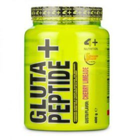 Gluta Peptide 400g by 4+ Nutrition