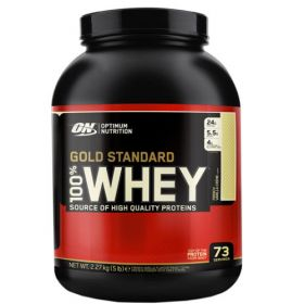 Whey Gold Standard 100% 2,27Kg