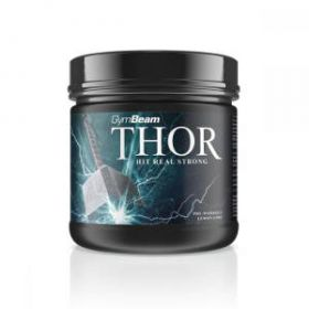Thor Pre-Workout 210g by GymBeam