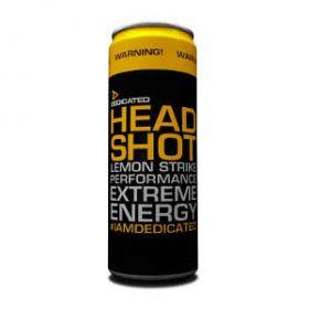 Head Shot RTD 355ml by Dedicated Nutrition