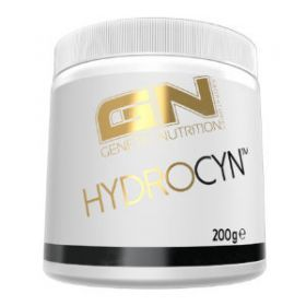 Hydrocyn Glicerolo 200g by Genetic Nutrition