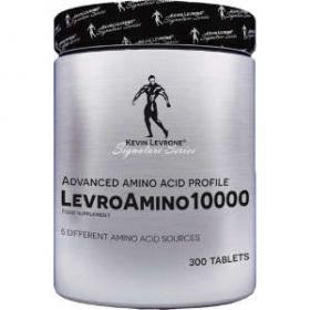 LevroAmino 10000 300 tabs by Kevin Levrone Series