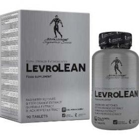 LevroLean 90 tabs by Kevin Levrone Series
