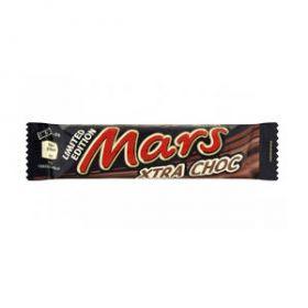 Mars Xtra Choc Protein 57g barretta proteica