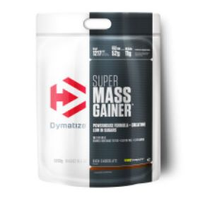 Super Mass Gainer 5.45Kg