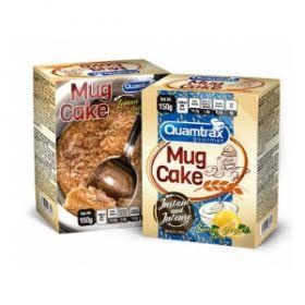 Mug Cake Gourmet 5 bustine da 30 grammi by Quamtrax Nutrition