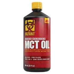 Mutant Core Series MCT Oil 946ml